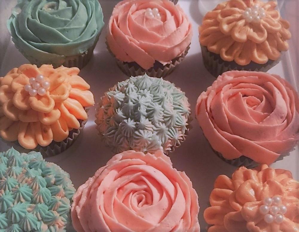 Cupcakes 032717
